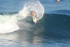 Georgia Fish - Bali 2011